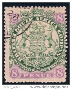 Stamps > Topics > Coat of arms > Stamps - Delcampe.net