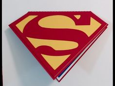 Hey Guys!! I hope you guys enjoy the tutorial. If you have any questions, leave them below :) Here is the Silhouette File: by DC Superman™ Design ID #32640 h...