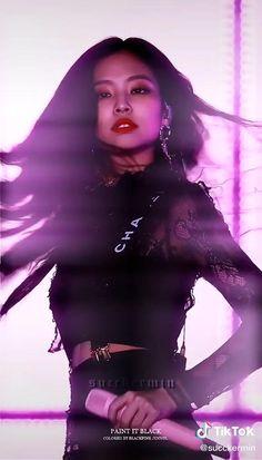 Black Pink Songs, Black Pink Kpop, Blackpink Video, Foto E Video, Lookscreen Iphone, Blackpink Poster, Kpop Girl Bands, Blackpink Funny, Black Pink Dance Practice