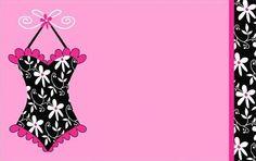 Invitaciones de despedida de soltera | Despedidas de soltera ...