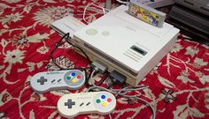 """When a mysterious """"Nintendo PlayStation"""" prototype with both an SNES cartridge slot and a CD drive made the rounds back in July, many remained skeptical. Not ev..."""