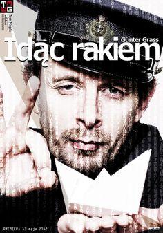 Idąc Rakiem by Gunter Grass, adapted by Pawel Huelle | Gombrowicz Theatre - Gdynia/