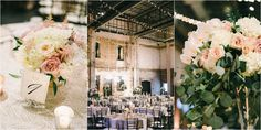 Aria Minneapolis Wedding - Basilica of St. Mary - Blush and White Elegant Wedding. Minnesota Wedding Planner