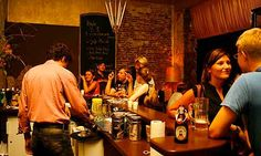 Berlin boasts some legendary bars – plus new ones popping up all the time. Local writer Arun Sood picks some of the best Berlin City, West Berlin, Berlin Wall, Berlin Berlin, East Germany, Eurotrip, City Break, Cool Bars, Travel Abroad