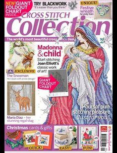 Cross Stitch Collection..