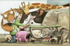 #WorldAnimalDay we remember all those who've tragically and needlessly lost their lives to clothe, feed and entertain us #vegan