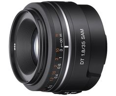 DT 35mm f/1.8 Prime Lens - SAL35F18 Review | Sony Store U.S. - Sony US