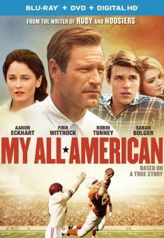 My All American - Christian Movie/Film - For More Info, Check Out Christian Film Database: CFDb - http://www.christianfilmdatabase.com/review/my-all-american/