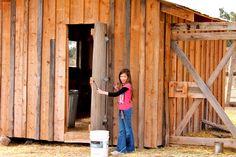 D Ranch Terrebonne Oregon March 2013