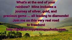 Join me! Let's rock this business together!