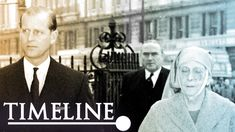 We all know about the late Queen Mum – one of Britain's most instantly recognisable figures. But few have even heard of the Queen's mother-in-law, Princess A. Queen Mother, Mother In Law, Best Documentaries, Interesting Documentaries, Greek Royal Family, Archive Footage, Princess Alice, History Of England, Royal Life