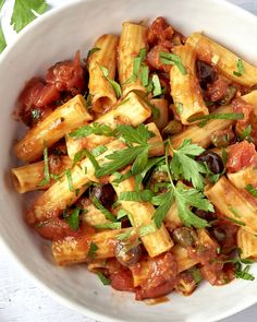 Penne, Couscous, Pasta Dishes, Pasta Recipes, Food Inspiration, Italian Recipes, Risotto, Delish, Veggies