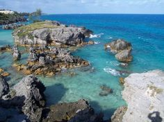 Image result for Tobacco Bay, Bermuda