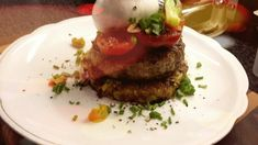 Hamburger, Beef, Ethnic Recipes, Food, Kochen, Meal, Hamburgers, Essen, Hoods