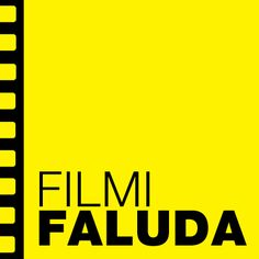 Logo design for FilmiFaluda Identity Design, Logo Design, Logos, Logo, Legos