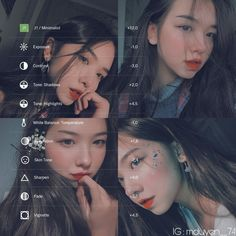 Photo Editing Vsco, Instagram Photo Editing, Vsco Pictures, Editing Pictures, Photography Filters, Photography Editing, Fotografia Vsco, Best Vsco Filters, Vsco Presets