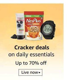 Daily Essentials Live In The Now, Crackers, Essentials, Amazon, Pretzels, Amazons, Riding Habit, Biscuit