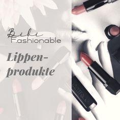 Egal ob nude, lila, rot, braun oder gar knall bunt es gibt für jedermann das richtige Lippenprodukt. Von getönten Lip Balms, über Lip Glosse bishin zu herkömmlichen Lippenstiften und Liquid Lipsticks ist alles dabei. #lipstick #liquidlipstick #lipgloss #lipbalm Lipgloss, Liquid Lipstick, Lipbalm, Beauty, Don't Care, Get Tan, Red, Beleza