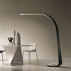 Lampada da terra Taac - design Asnago - Penta