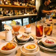 Monello - Little Italy's newest restaurant looks to quiet the critic in us all - San Diego