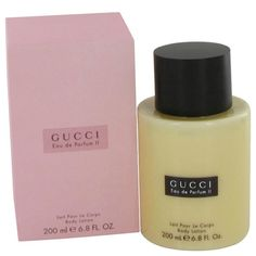 Gucci II by Gucci Body Lotion 6.8 oz
