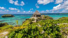 Free Islands Wallpaper - North Bay, Maré Island, New Caledonia