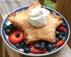 A Frugal Life: Best of the 4th of July Ideas on the Blogs