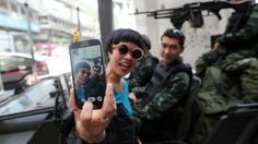 "Thailand's military declared martial law on Tuesday following six months of anti-government protests. ""The army aims to maintain peace, order and public safety for all groups and all parties,"" a ticker on the army's television channel said, according to CNN. ""People are urged not to panic, and can carry on their business as usual,"" he said. But when […]"