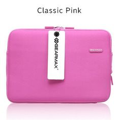 """Hot Gearmax Brand Sleeve Case For MacBook Air,Pro 11"""",12"""",13"""",15"""",Bag For Laptop Notebook 14"""",15.4"""",15.6 inch, Free Drop Shiping"""