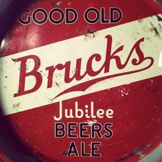 Brucks beer