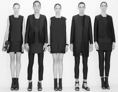 12 Gender Neutral Clothing Brands You Need to Know About - Estilo unisex Rad Hourani, The Sartorialist, Androgynous Fashion, Androgyny, Ann Demeulemeester, Style Androgyne, Estilo Unisex, Womens Clothing Stores, Clothes For Women