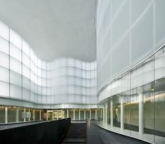 City of Culture by David Chipperfield