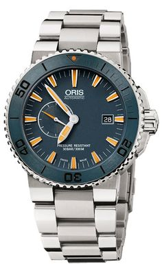Oris - Limited Edition Maldives