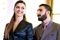 WATCH: Ranveer Singh's fab reply to a crowd chanting Deepika's name