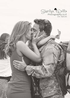 OpLove, Military Homecoming