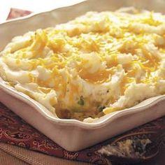 Tastes Like Thanksgiving Casserole: Taste of Home