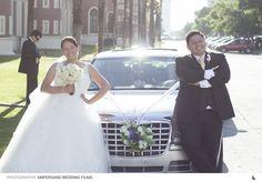 Novios por @amperstudios #chile #wedding #photography