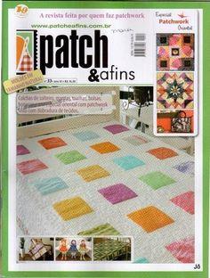 Patch & afins - Jozinha Patch - Álbuns da web do Picasa
