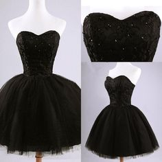 Top Selling Cute Mint Handmade Lace Homecoming Dresses For Teens from Real beautiful black homecoming dresses,simple pretty cocktail dresses,cheap graduation dresses for teens - Thumbnail 5 8th Grade Prom Dresses, Cheap Graduation Dresses, Plus Size Homecoming Dresses, Prom Party Dresses, Occasion Dresses, Photos Of Dresses, Dresses For Teens, Dresses Dresses, Cheap Dresses