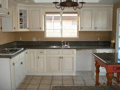 Crown Moulding awesome white kitchen cabinets