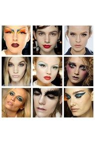 Make-Up Trends 2015 Tips, Looks & Ideas (Vogue.co.uk)