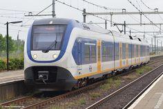 NS Sprinter Lighttrain 2430