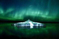 Noorderlicht ijshotel