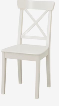 Enjoyable Chair Norrnas White Isunda Gray Cottage Dining Ikea Pdpeps Interior Chair Design Pdpepsorg