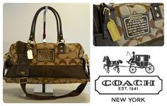c37ae4b055a8 Louis Vuitton Brown Leather