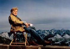 Sundance...wish I would have run into Robert!