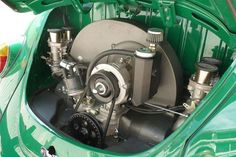 VW Bug engine Performance And Inspiration For You Tube Chassis, Vw Engine, Volkswagen Group, Vw Camper, Vw Beetles, Super Cars, Automobile, Engineering, Peta