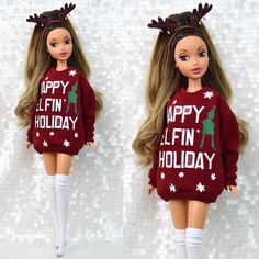 Custom Ariana Grande NTLTC music video doll I made 💧☔️ Ariana Grande Doll, Ariana Grande Tumblr, Ariana Grande Outfits, Ariana Grande Pictures, Barbie Fashionista Dolls, Celebrity Barbie Dolls, Ariana Merch, Diy Barbie Clothes, Custom Monster High Dolls