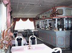 Gaststätte und Frühstücksraum