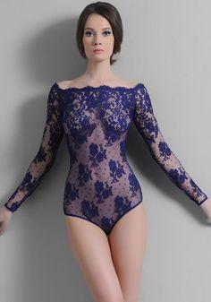 Rapunzel-Long-Sleeve-Body-S_XL.jpg (441×630) - italian lingerie, panties lingerie, classy lingerie